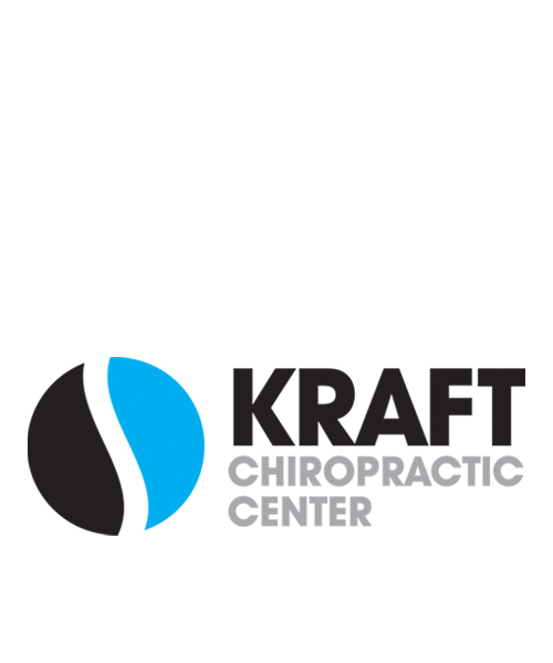 Chiropractic Warren MI Kraft Chiropractic Center Kombu Header Logo-Resized